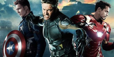 Hugh Jackman: If Wolverine Was In MCU, I Would Have Stayed