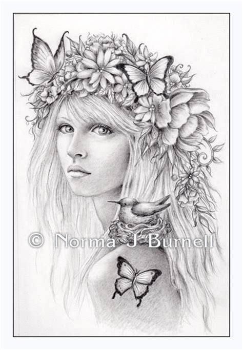"""""""A Promise of Spring"""" 