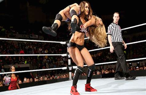 WWE News: Nikki Bella to use a new finisher?