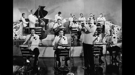 Benny Goodman and Peggy Lee, That Did It, Marie 1941 - YouTube