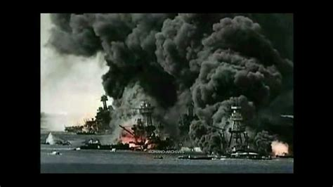 1941 Pearl Harbor Attack Aftermath (HD) - YouTube