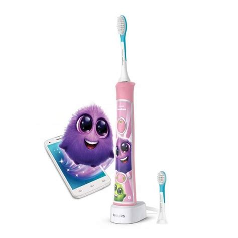 PHILIPS SONICARE for Kids Pink HX6352/42 sonický