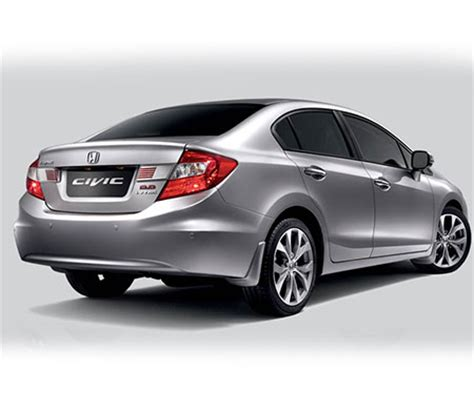 Honda Civic (2014) Price in Malaysia From RM109k