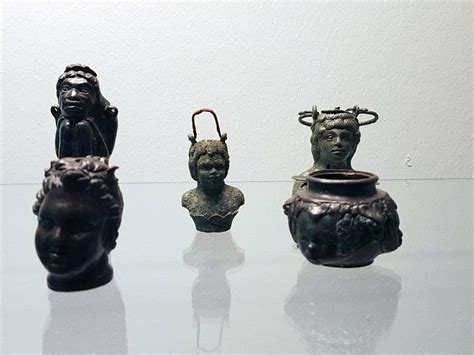 LVR-Landesmuseum Bonn small objects – Classical Antiquity