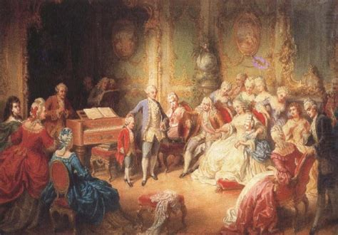 The Man - Mozart - The Music   Events   Coral Gables Art