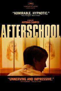 Afterschool (2008) Full Movie - DOWNLOAD FULL MOVIES HD