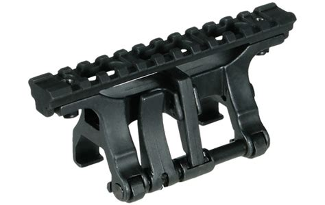 G3 Stanag claw mount, incl