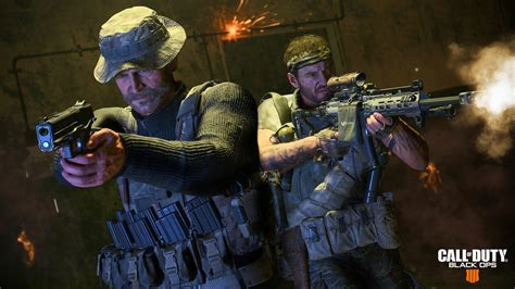 Pre-Order Call of Duty: Modern Warfare and Play as Captain