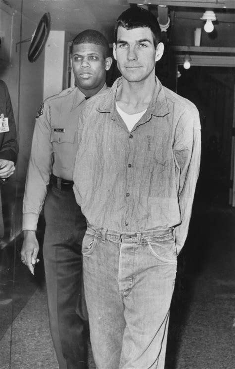 Tex Watson   The 10 Most Infamous Murderers Who Married in