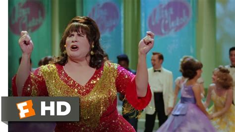 Hairspray (5/5) Movie CLIP - You Can't Stop the Beat