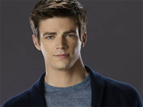 Grant Gustin Profile  Contact details (Phone number, Email