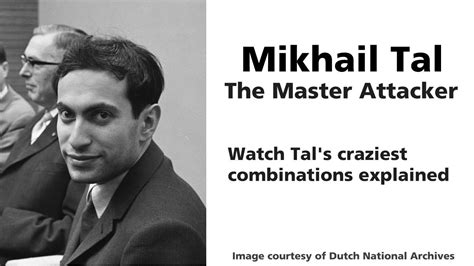 Mikhail Tal vs Ulf Andersson - 1976 - YouTube
