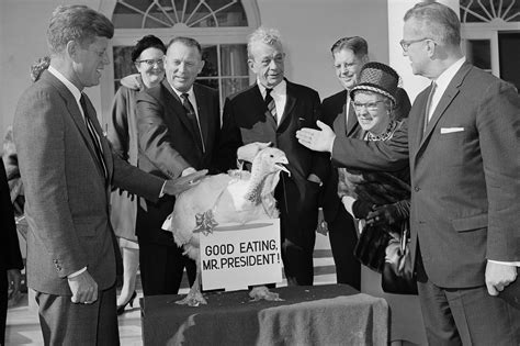 Presidential turkey pardons from Lincoln to Trump: History