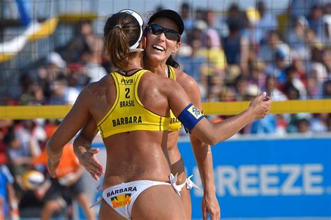 News - Provisional Beach Volleyball Olympic Ranking online
