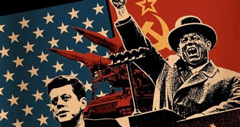 Songs About the Cold War | Spinditty