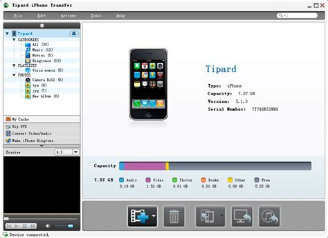 Best iPhone Transfer - transfer PC to iPhone, Backup