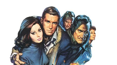 Operation Crossbow (1965) Watch Movie Online - 123Movies HD
