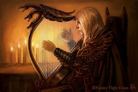 Harp - A Wiki of Ice and Fire
