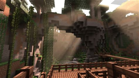 Minecraft is Getting Visual Upgrades After All, Including