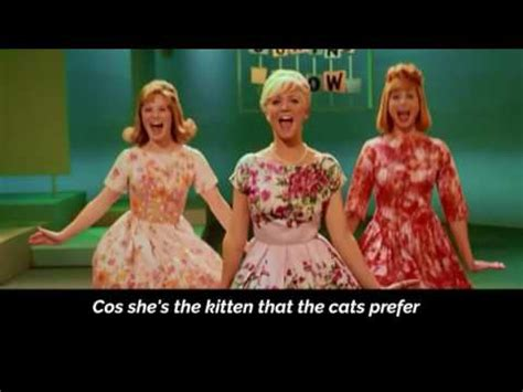 New Girl in Town [Brittany Snow] | Hairspray - YouTube