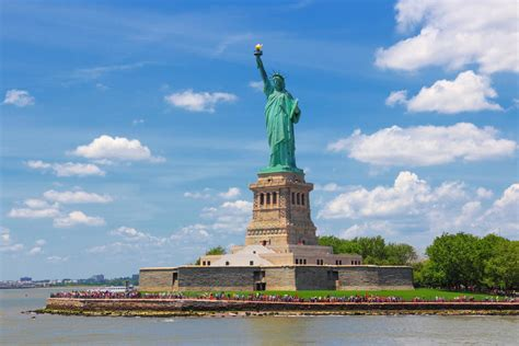 Cruise to the Statue of Liberty: The easy way to do it