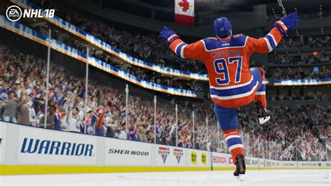 NHL 18 1TB PlayStation 4 Bundle Revealed; Only Available