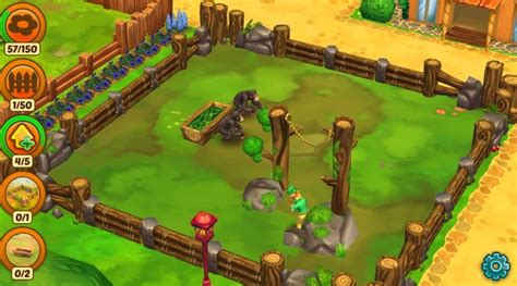 Zoo 2: Animal Park Now Available as a Browser Game   MMOHuts