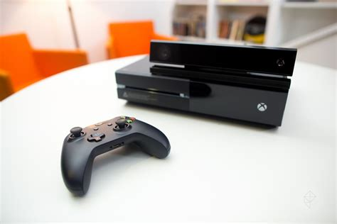 Xbox One 'family sharing' included in monthly update