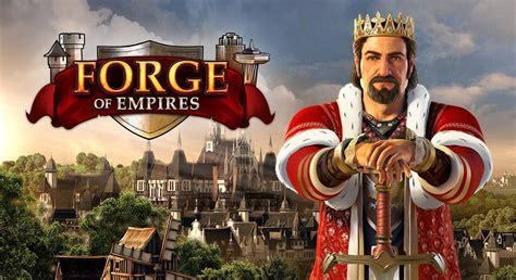 Forge of Empires » Free2Play-Games