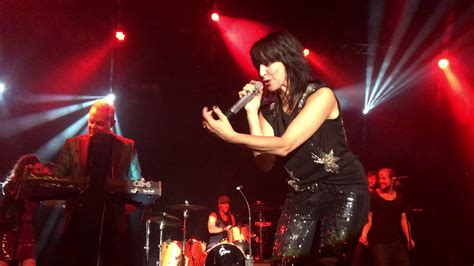 Nena - 99 Luftballons (Live at the Playstation Theater