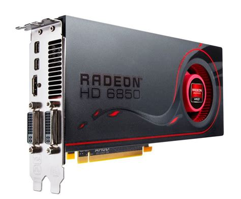 AMD HD 6000 Cards Come on October 22, Press Shots Released