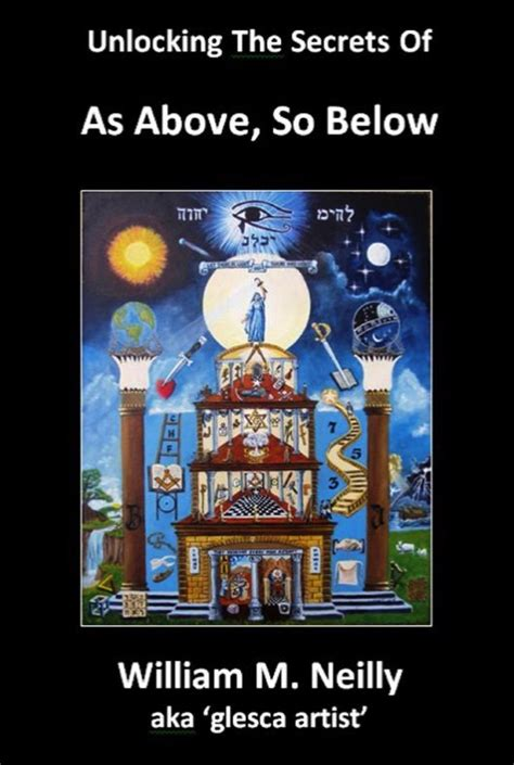 10 - As Above So Below by William M Neilly