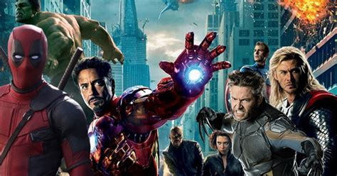 Marvel Working On Getting X-Men Rights Back Says Stan Lee